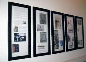 Mohawk & Cuyler Church History