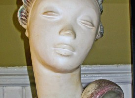 Sculpture & Chalkware