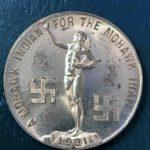 Mohawk-Medal